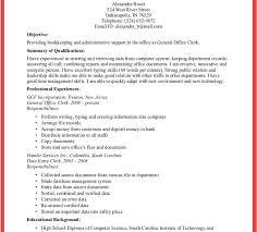 General Contractor Resume Samples by Sample Sales Resume Objective Berathen Com Sample General Resume