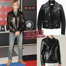 cheap motorcycle jackets for men 2017 fall s xxl 2016 men s justin bieber tide of street style