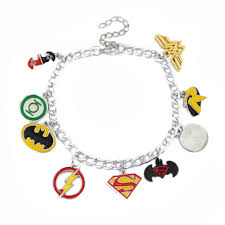 kay jewelers charm bracelets compare prices on superman bracelet charm online shopping buy low