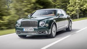 driving the 335 000 2017 bentley mulsanne speed on the german