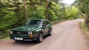 audi quattro 1984 audi sport quattro autoblog