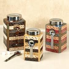 unique kitchen canisters sets unique kitchen canisters canisters cobalt blue canister set blue