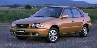 1999 toyota corolla reliability toyota corolla a look back 50 years of the s most