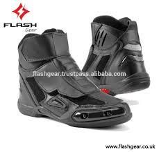motorbike sneakers 2017 flash gear auto moto biker shoes best protective riding shoes