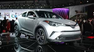 2018 toyota c hr will 2018 toyota chr interior photos new suv price new suv price