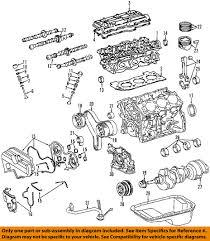 2014 Toyota Camry Engine Diagram Toyota Oem Valve Cover Gasket 1121362020 Ebay