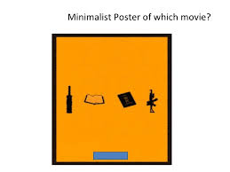 film quiz poster movie quiz by rishabh answers included