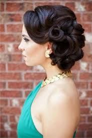 pictures on retro updos long cute hairstyles for girls