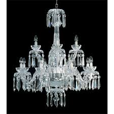 12 Arm Chandelier Chandeliers Waterford And
