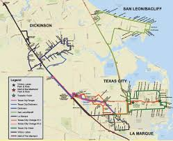 Galveston Map Bus Stop U2013 The Post Newspaper