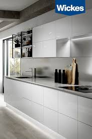 white gloss kitchen doors wickes the clean lines and silky smooth high gloss finish of