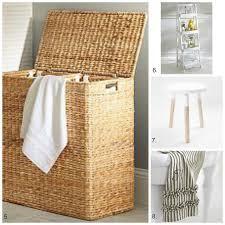 100 bathroom basket ideas easily boost bathroom storage