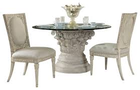 stunning jessica mcclintock dining room furniture contemporary