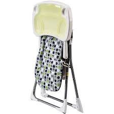 Evenflo Modtot High Chair Evenflo Compact Fold High Chair Lima Walmart Com