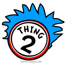 thing clipart collection