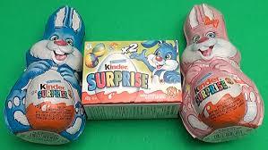 easter egg surprises kinder egg easter party opening 2 easter