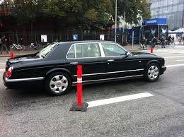 bentley arnage r bentley arnage rl car of the queen of denmark 1 madwhips