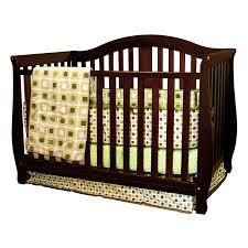 Cherry Convertible Crib by Amazon Com Athena Afg Desiree 4 In 1 Convertible Crib Cherry Baby