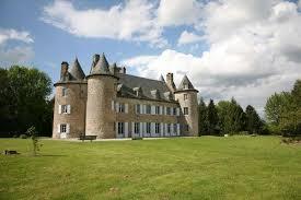 chateau de chambres chambres d hotes liginiac château de marèges