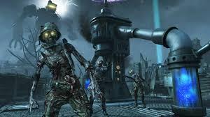 Black Ops 3 Map Packs Black Ops 2 Apokalypse Dlc U2013 Screens Lets Plays De