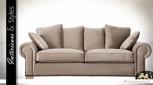 canap 240 cm canapé salon meubles intérieurs styles