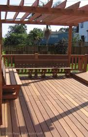Backyard Deck Pictures by Composite Deck Designs Pictures Composite Pvc Deck Design Ideas