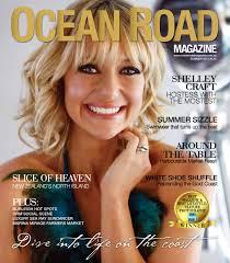 lexus amanda haircut ocean road magazine issue 10 summer 2013 edition by ocean road