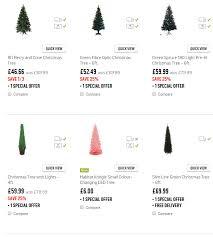 argos christmas trees highlights 2014 u2013 christmas traditions