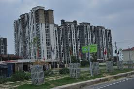 dlf new town heights luxury apts 2 3 4 bhk in gurgaon sector 86