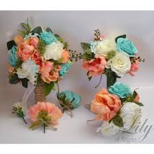 mint green corsage bouquets corsages boutonnieres