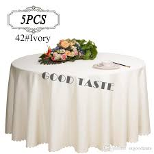 wedding table covers all size white wedding table cloths table cloth overlay
