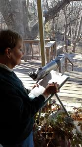 bellevue couple are ready for another great backyard bird count