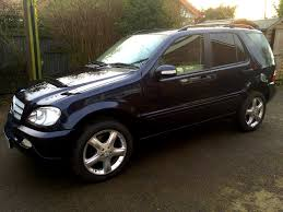 mercedes ml borkability page 1 general gassing pistonheads