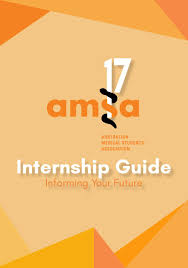 amsa internship guide 2017 by the australian medical students