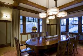 22 amazing craftsman dining room designs page 2 of 5
