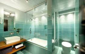 Blue And Green Kids Bathrooms Contemporary Bathroom by Design Ideas Blue And Green Bathroom Ideas Bedroom Home Design