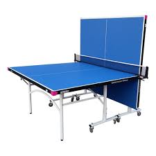 sporting goods ping pong table butterfly outdoor ping pong table malektt