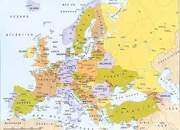 Africa And Asia Map by Mapa Politico De Europa Grande Asia Africa Oceania America Online