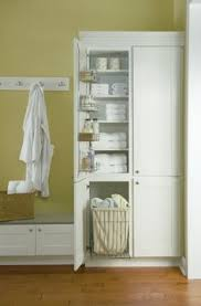 Bathroom Linen Cabinet A Disturbing Bathroom Renovation Trend To Avoid Traditional
