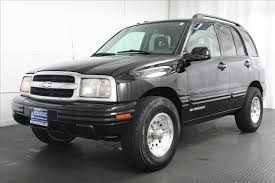 black chevrolet tracker for sale used cars on buysellsearch