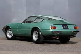 Ferrari California 1970 - 1970 ferrari daytona for sale 1950048 hemmings motor news