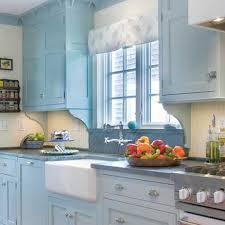 Blue Kitchen Designs Architectures House Kitchen Design Luxury Home Lavish Beach Modern