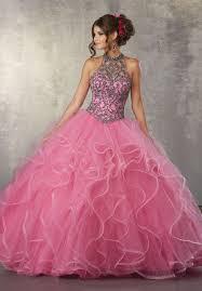 quinceanera pink dresses vizcaya quinceanera dresses by mori