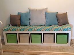ikea bench ideas ikea hack the shiplap style storage bench youtube brilliant ideas of