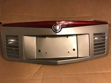 2003 cadillac cts third brake light cts third brake light ebay