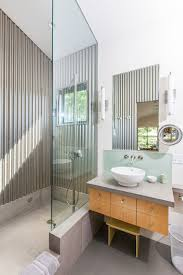 Corrugated Metal In Interior Design MountainModernLifecom - Corrugated metal backsplash