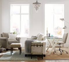Round Rug Pottery Barn Clarissa Crystal Drop Small Round Chandelier Pottery Barn