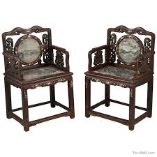 Antiques Decorative Take A Seat A Global Collection Of Antique Chairs Manhattan Art