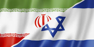 National Flag Iran How Much Of A Threat Does Iran Pose To Israel The Palladium