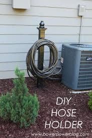 Hose Reel Solution For Yard And Garden Outdoor Faucet Extension Hosed Garden Hose Holder Hose Holder And Garden Hose